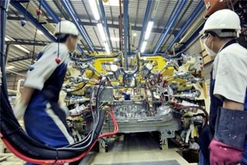 Doanh nghiệp nhỏ lo 'cửa' nhập ôtô về Việt Nam ngày càng hẹp