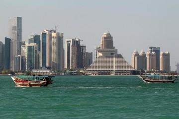 Thị trường hàng hóa Qatar bị cô lập