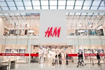 H&M mở cửa hàng đầu tiên tại trung tâm Sài Gòn