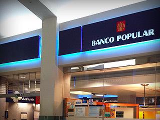 Ngân hàng ở Tây Ban Nha