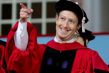 """Mark Zuckerberg: """"Khoảnh khắc triệu đô đôi khi là lời nói dối nguy hiểm nhất"""