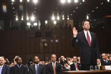 Cựu giám đốc FBI: Nhà Trắng nói dối, định làm mất danh dự của tôi