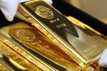 Giá vàng và USD cùng lùi bước