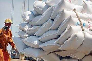 Giá gạo Thái Lan tiếp tục lập kỷ lục 4 năm