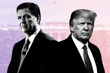 Điều trần cựu giám đốc FBI: Chuyện thật nước Mỹ mà như phim Hollywood