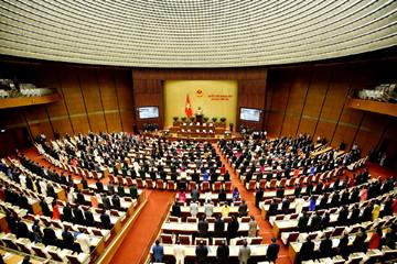 Tuần tới, lãnh đạo Chính phủ cùng 4 Bộ trưởng trả lời chất vấn