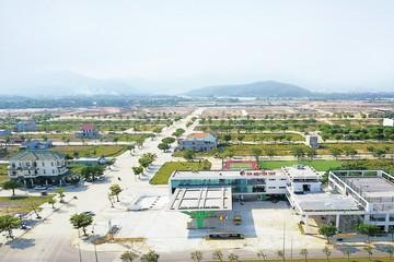5 dự án chưa nộp gần 430 tỷ đồng tiền sử dụng đất tại Đà Nẵng
