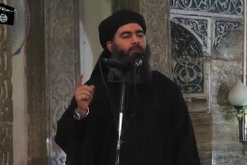 Nghi vấn thủ lĩnh tối cao IS bị tiêu diệt