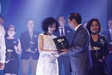 SSI liên tiếp được vinh danh tại các giải thưởng uy tín