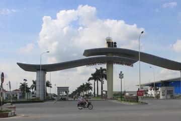 Đón sóng đầu tư lớn, Hà Nội thành lập thêm 2 cụm công nghiệp
