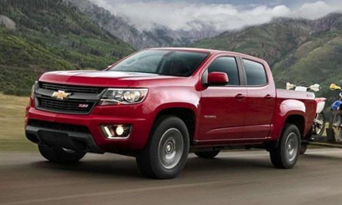 Ôtô bán tải nhập khẩu có thể tăng giá cả tỷ đồng