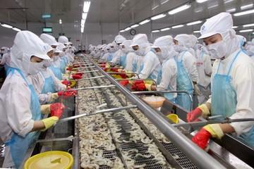 Đồng bảng Anh suy yếu: Xuất khẩu của Việt Nam bị ảnh hưởng thế nào?