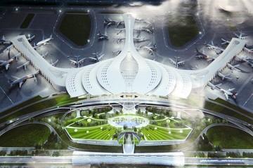 Khó tìm 18.000 tỉ đồng cho GPMB sân bay Long Thành