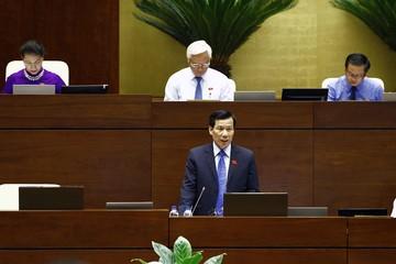 Bộ trưởng Nguyễn Ngọc Thiện: Tăng trưởng ngành du lịch năm nay ước đạt 30%, 15 năm mới đuổi kịp Thái Lan