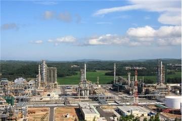 Lọc dầu Dung Quất bộn bề kế hoạch khủng
