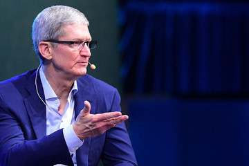 Tim Cook xác nhận Apple đang nghiên cứu xe tự hành