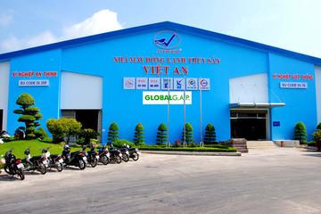 Việt An bị phạt do CBTT không đúng thời hạn một số báo cáo