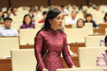 Bộ trưởng Nguyễn Thị Kim Tiến: Có tình trạng