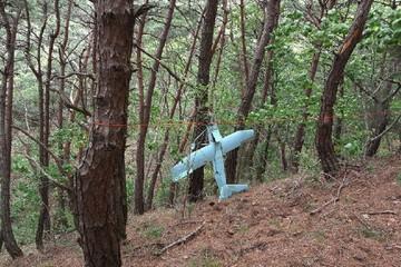 Máy bay không người lái của Triều Tiên do thám hệ thống THAAD của Mỹ