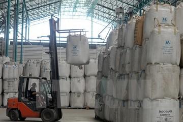 Thái Lan bán thêm 90% số lượng gạo lấy từ các kho dự trữ chính phủ
