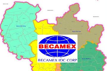 Phê duyệt phương án cổ phần hóa Becamex IDC, công ty đầu tư 10 tỷ USD xây Thành phố mới Bình Dương