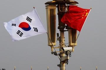 Trung Quốc liệt 24 doanh nghiệp Hàn Quốc vào danh sách đen