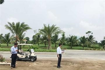 Chủ sân golf Tân Sơn Nhất nói gì?