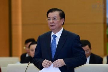 Bộ trưởng Tài chính: Quản lý nợ công, thấy bất cập không sửa là quá dở