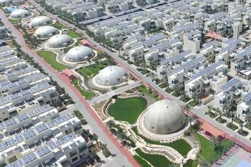 Thành phố bền vững: Phong cách sống mới ở Dubai