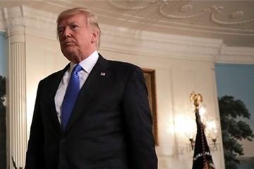Trump xác nhận đang bị điều tra vì sa thải giám đốc FBI