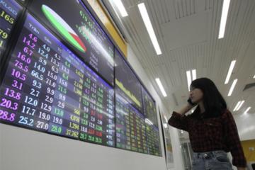 Hồi hộp chờ kết quả phân loại thị trường của MSCI vào ngày 21/6 tới đây