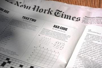 Trò chơi của chàng trai Việt lên báo New York Times, hứa hẹn