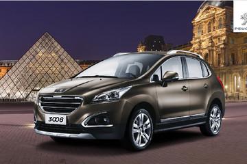 Peugeot 3008 giảm 75 triệu đồng, về mức giá dưới 1 tỷ đồng