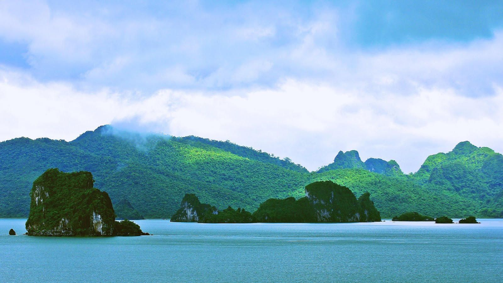 CEO Group sẽ nhận chuyển nhượng dự án Khu du lịch sinh thái Bái Tử Long