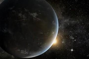 NASA vừa tìm ra 10 hành tinh tương tự Trái đất