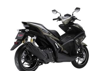 Yamaha NVX 155 phiên bản giới hạn Camo giá 52,7 triệu đồng