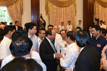 Thủ tướng sắp đối thoại với doanh nghiệp tư nhân
