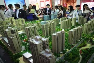Nợ nần chồng chât, bong bóng thị trường Trung Quốc có thể vỡ tan bất cứ lúc nào