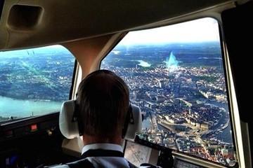 """""""Cú hích"""" từ châu Á, ngành hàng không thiếu phi công trầm trọng"""