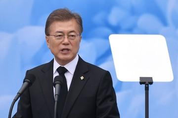 Tổng thống Hàn Quốc: Triều Tiên là