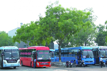 Không người mua, phiên đấu giá bán 3,2 triệu cổ phần Bến xe Kon Tum ngày 27/06 bị hủy
