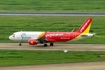 Vietjet gia hạn thời gian đăng ký thông tin để nhận vé máy bay cho cổ đông
