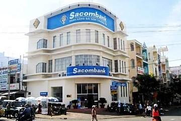 Sacombank trình chi 20 tỷ trả thù lao HĐQT và BKS năm 2016, giảm phân nửa 2015