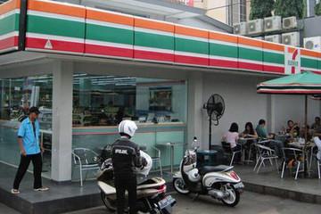 Toàn bộ cửa hàng 7-Eleven tại Indonesia đóng cửa!