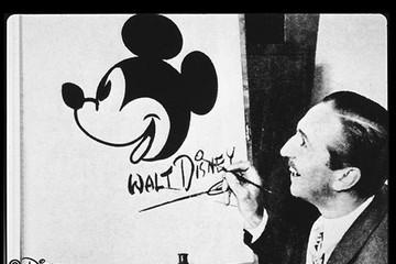 [Chuyện thất bại] Walt Disney: Liên tục bị