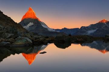 12 ngọn núi biểu tượng của thế giới