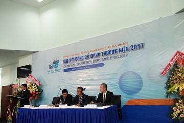 ĐHĐCĐ ITA: Ông Đặng Thành Tâm chủ trì cuộc họp và khẳng định vận hạn đã qua