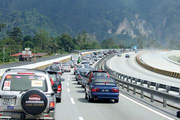 Trung Quốc mở rộng tuyến cao tốc vận tải hàng tới Đông Nam Á