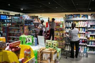 Chuỗi cửa hàng của tỷ phú Li Ka-shing đạt lợi nhuận