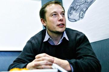 Hai tiểu thuyết khiến tỷ phú Elon Musk muốn theo đuổi sứ mệnh giải cứu thế giới